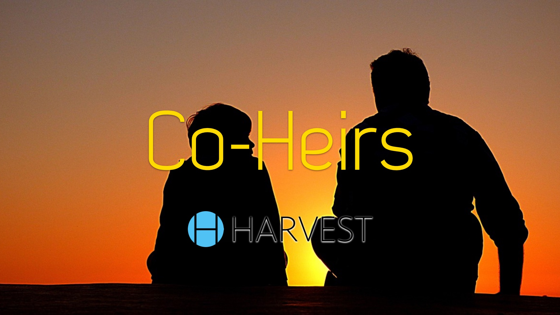 Co-Heirs